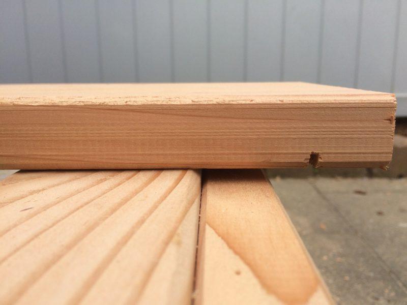 Ein Kleines Podest Fur Die Terrasse Bauen Holzhandwerk