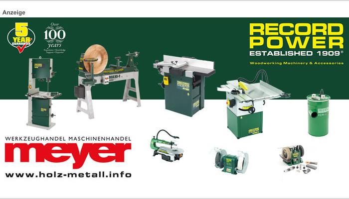 Maschinenhandel Meyer