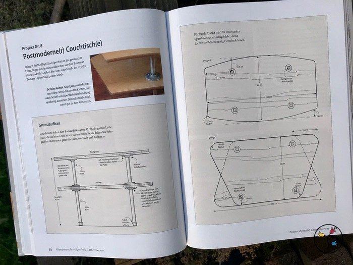 Bau was aus Holz –Einstieg in das Arbeiten mit Holz